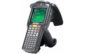 RFID терминал сбора данных Symbol (Motorola) MC3190-Z RFID