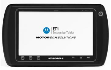 Защищенный планшет Symbol (Motorola) ET1