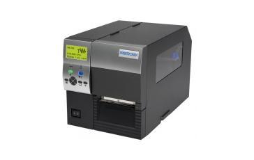 Промышленный принтер штрихкодов (этикеток) Printronix T4M
