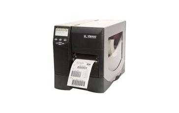 Принтер  штрихкодов (этикеток) Zebra ZM400