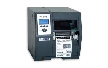 Промышленный принтер штрихкодов H class