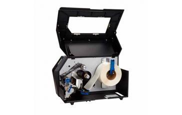 Промышленный принтер штрихкодов (этикеток) Printronix T8000