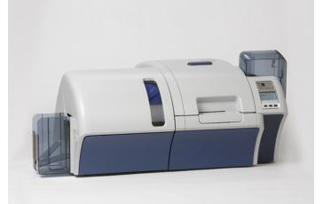 Принтер пластиковых карт Zebra ZXP Series 8 с ламинатором