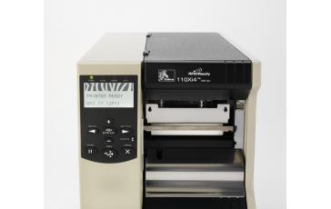 Принтер  штрихкодов (этикеток) Zebra110Xi4