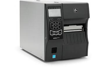 Принтер  штрихкодов (этикеток) Zebra ZT410