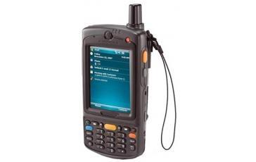 Терминал Symbol (Motorola) MC75