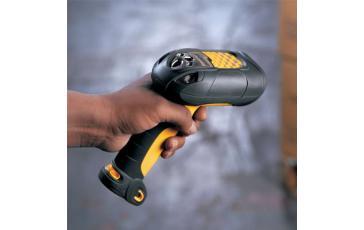 Беспроводной сканер штрихкода Symbol (Motorola) LS3578