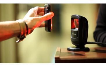 Многоплоскостной сканер Symbol (Motorola) DS9208