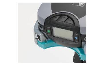 Мобильный принтер этикеток Zebra P4T