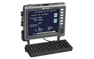 Транспортный  компьютер  Symbol (Motorola) VC70N0