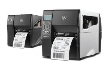 Термотрансферный принтер Zebra ZT220 / ZT230