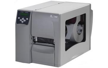 Принтер  штрихкодов Zebra  S4M