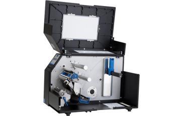 Промышленный принтер штрихкодов (этикеток) Printronix T5000r