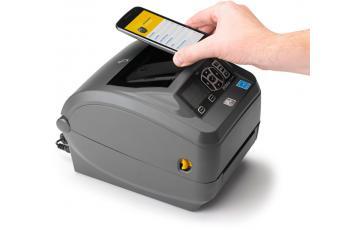 RFID принтер Zebra ZD500R