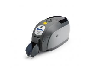 Принтер  для  печати на  пластиковых картах Zebra ZXP Series 3