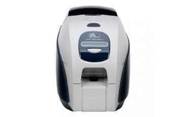 Принтер пластиковых карт Zebra ZXP Series 3