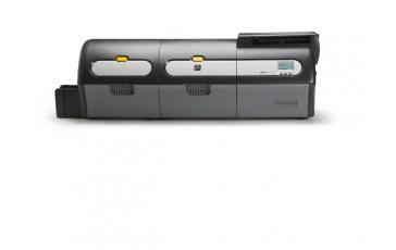 Принтер пластиковых карт Zebra ZXP Series 7 с ламинатором
